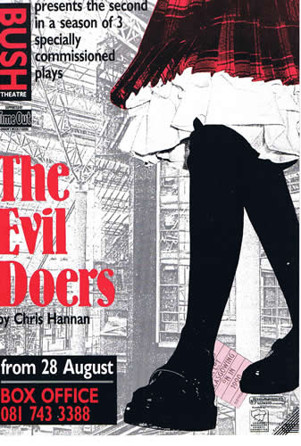 The Evil Doers